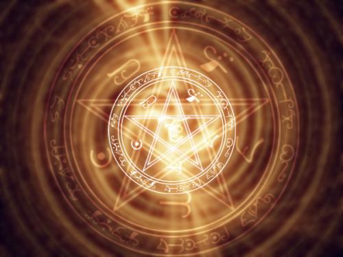 magie du feu talismans et amulettes